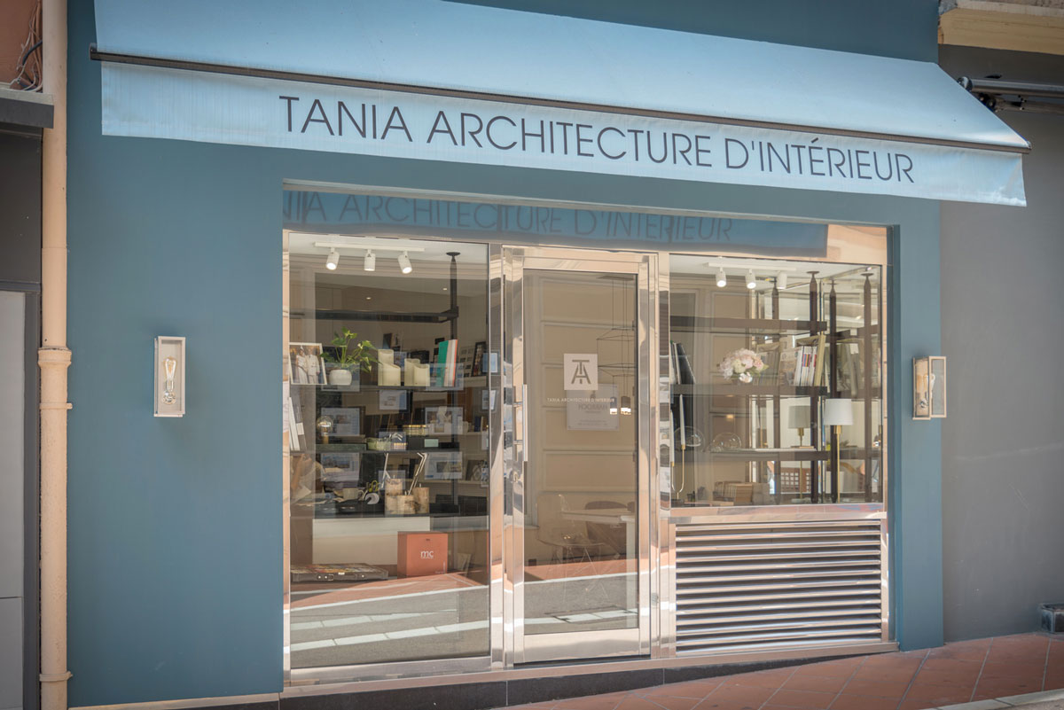 Contact Tania Architecture